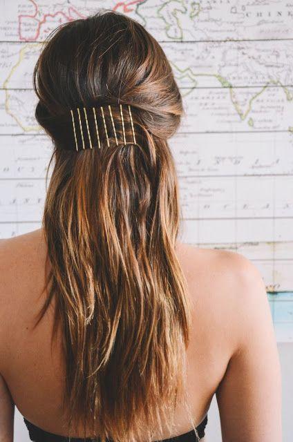 прическа с фиби за мръсна коса