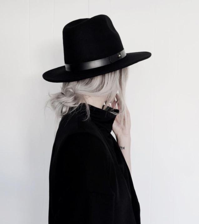 кок с шапка
