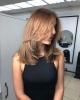Холивудска каскада - прическата-мечта, с която всяка коса изглежда скъпо и гламурно (Снимки):