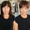 6 подмладяващи бретона след 50-те, с които моментално смъкваш едно 10 години от лицето (Снимки):