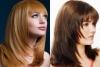 9 стилни прически след 30-те, създадени да ги носиш с бретон - подчертават очите, скриват бръчките (Снимки):