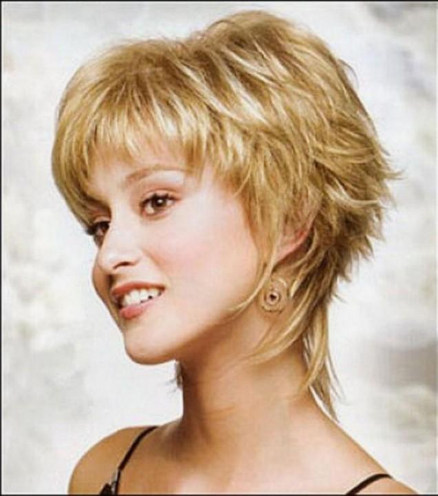 бретон в стил 80-те