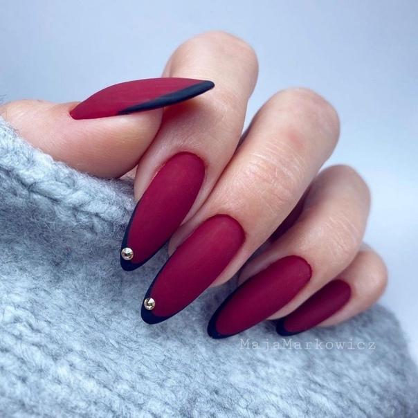 червен бордо