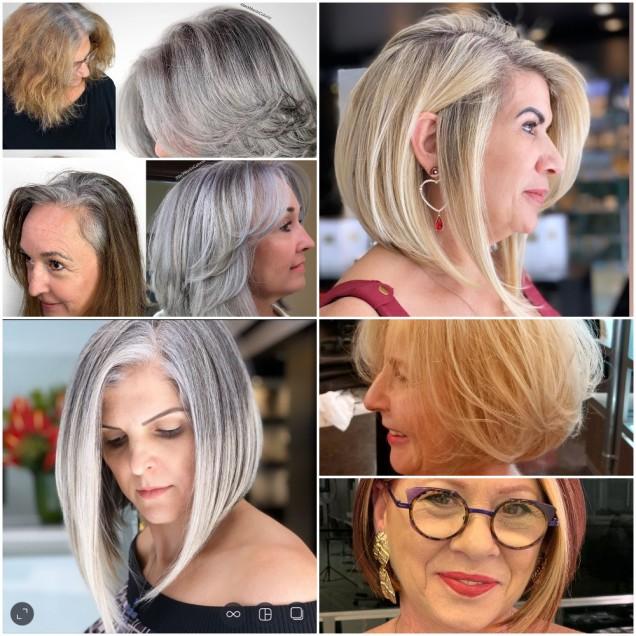 Прически 2021 дълга коса