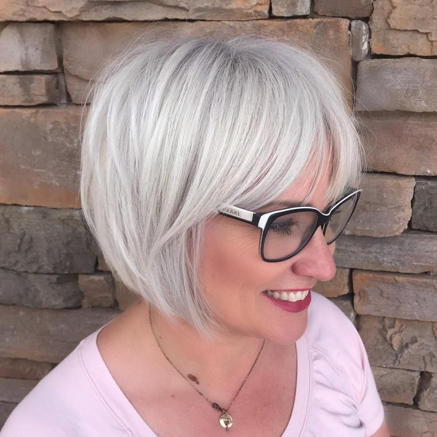 Идеи за цвят на косата