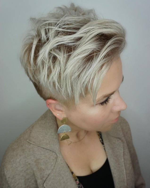 Цветове за коса
