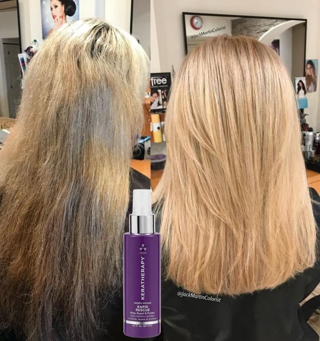 Пепелни цветове за коса