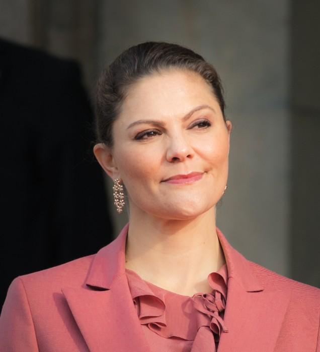 принцеса Виктория Шведска