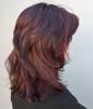 прическа водопад чуплива коса