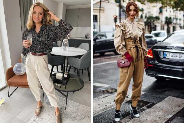 модни тенденции пролет 2021