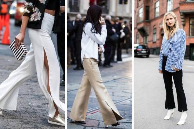 панталони с цепки