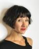 Френски боб - прическата, която накара целия свят да се влюби в парижанки! О-ла-ла! Мега шик и секси (Снимки):