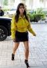 Ким Кардашиян и жълтото яке