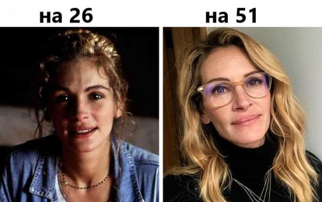 джулия робъртс
