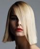 гладка коса средна дължина