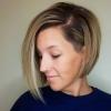 Асиметричен боб - Идеи, които ще ви помогнат да изглеждате добре поддържани