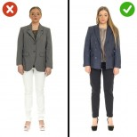 комбинации дрехи