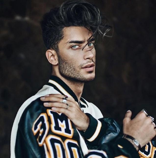 най- красивите мъже на 2020