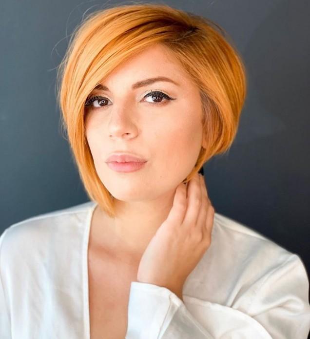 боб каре кос вариант