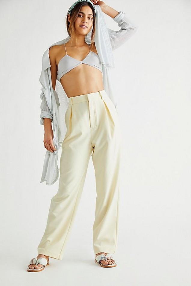 летен модел панталони