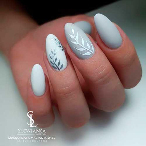 Идеи за пролетни нокти