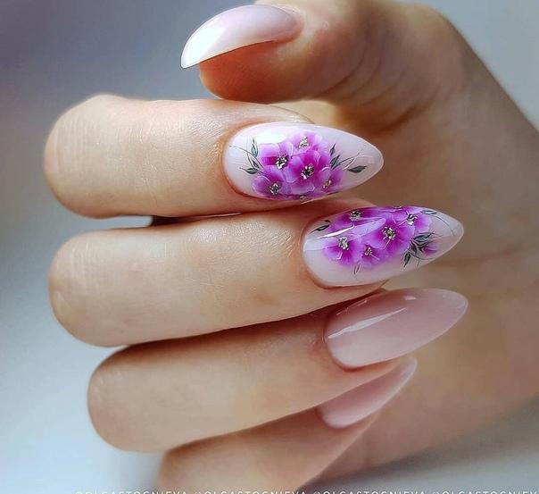 модни тенденции с цветя