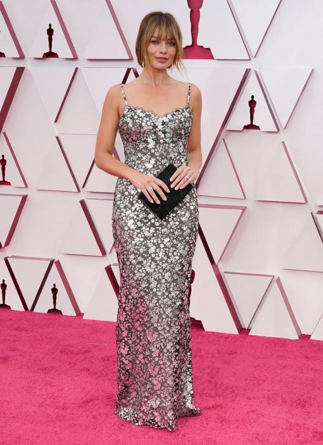 Марго Роби рокля Оскари