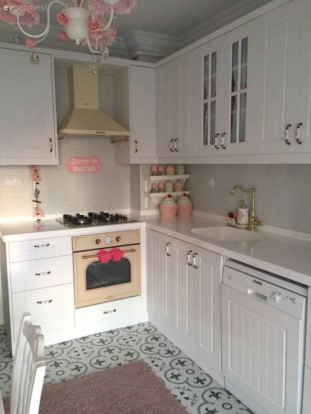 малка кухня оборудване