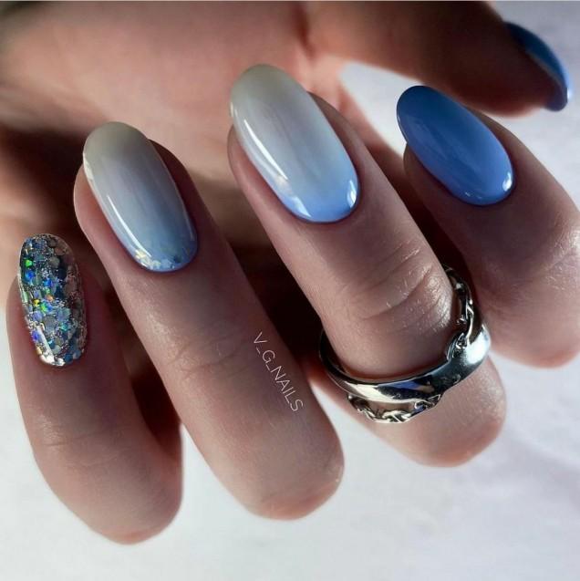 Френски нокти