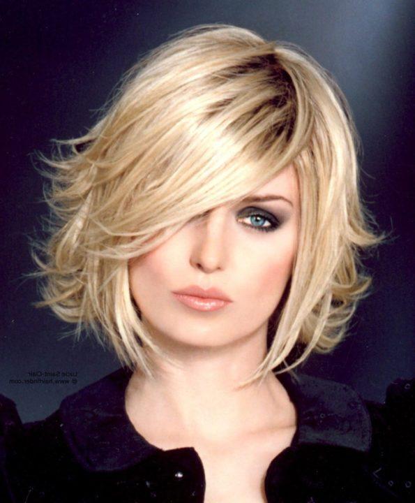 средна рапсодия гъста коса