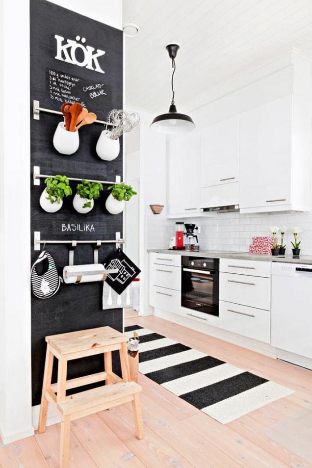 малка кухня Икеа