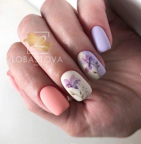къси нокти