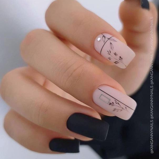 тъпи нокти