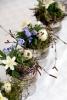 Най-красивите идеи за великденска декорация - нежност, романтика и изискан вкус (Снимки):