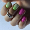Дизайн на нокти