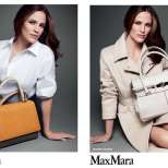 Дженифър Гарнър за Max Mara Accessories