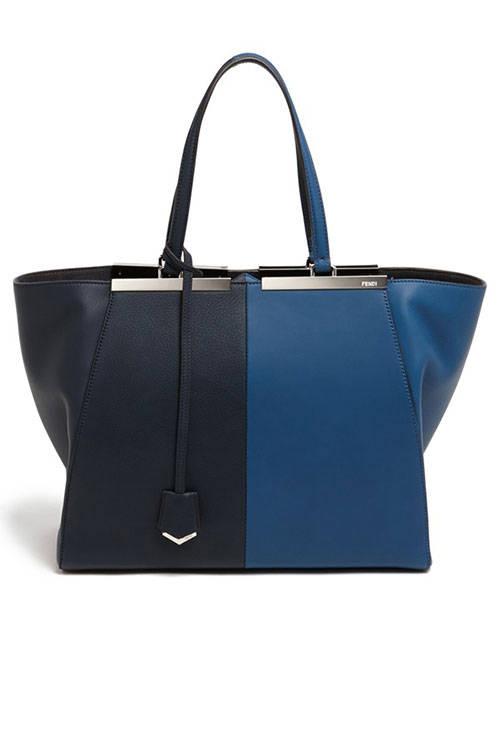Стилна чанта от Fendi