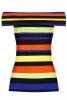 Цветен топ от Ralph Lauren