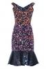 Флорална рокля 2014