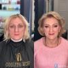 Преди и след: 15 изхабени жени, които се съгласиха на пълна промяна и разцъфнаха буквално (Снимки):