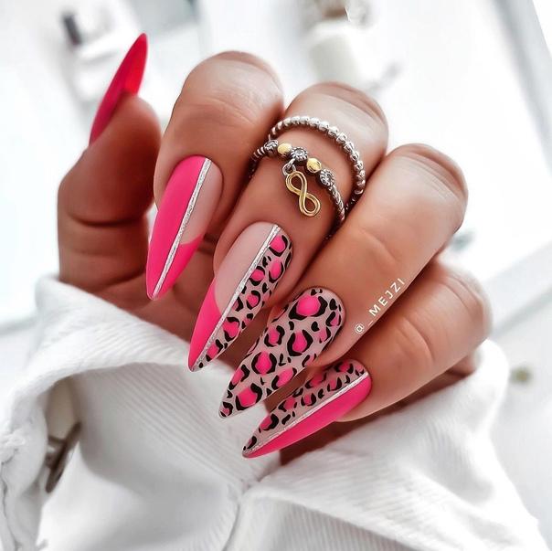 дълги нокти
