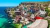 Село Попай, Малта