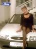 Лили Иванова реклама Форд