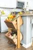 съхранение в кухнята от щайги
