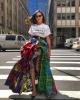 Топ 10 модни тенденции за есента: Следващия сезон всяка дама със стил ще се облича със стил по този начин! (Снимки):