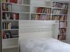библиотека в спалнята