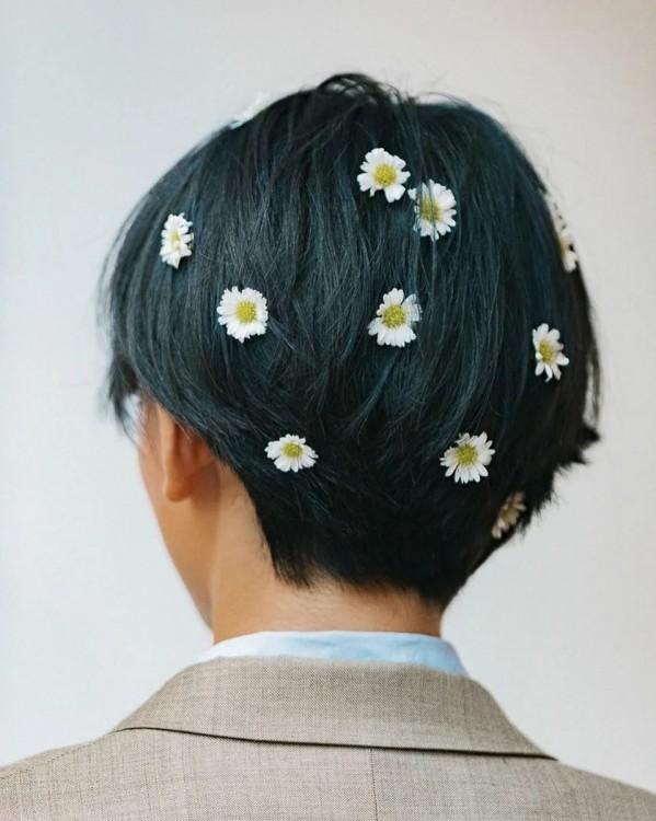 модерни аксесоари за коса