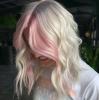 модерен розов бретон