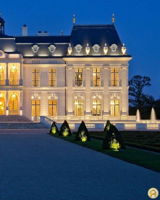 най-скъпият дом на планетата