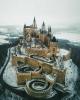 замъкът Хоенцолерн